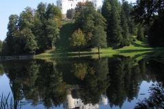 odraz dvorca (Copy)