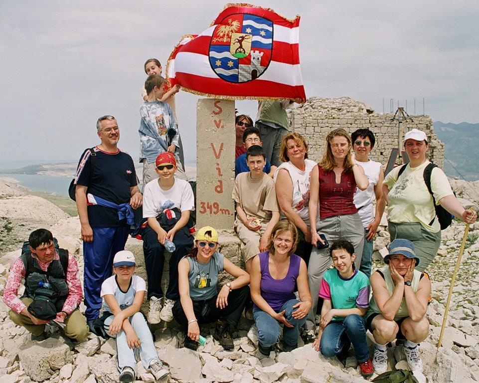 vrh Sveti Vid na Pagu (Copy)